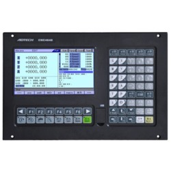 ADTECH CNC Controller for Spray Machine
