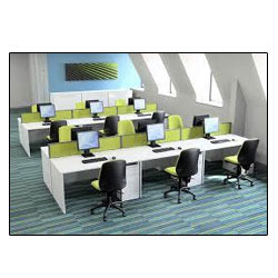 Modern office workstations Office Cabin Modern Office Workstation Price As Per Layout Indiamart Modern Office Workstation Price As Per Layout Portable