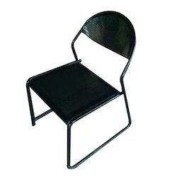 Metal Perfo Chair