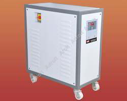 Three Phase Air Cooled Servo Stabilizer 6KVA