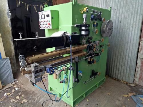 Tin Can Welding Machine