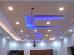 False Ceiling Designing Service