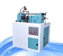 Hydraulic Circular Thread Rolling Machine