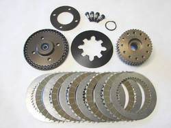 Spring Steel Clutch Plates