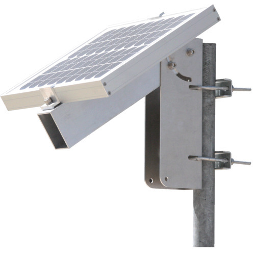 Solar Panel Mounting Bracket View Specifications