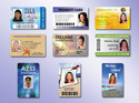 Plastic Cards Printing Service