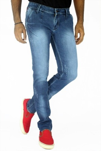 92fc326ef24 Men Narrow Bottom Jeans