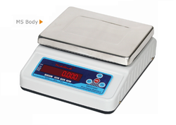 MS Counter Scale