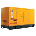 Industrial Generator For Hire