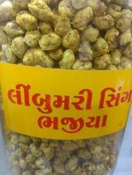 Lemon Peanut Roasted Snack
