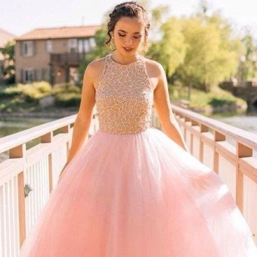 prom ball dress