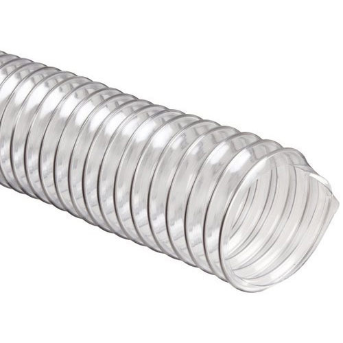 PVC Transparent Air Hose Pipe