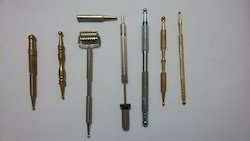 Brass Sujok Theripy Parts