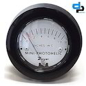 Mini Photohelic Differential Pressure Gauge