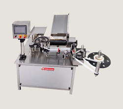 Automatic High Speed Ampoule Labeling Machine