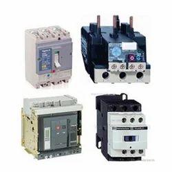 lc1d 10 Amp - 1000 Amp Schneider Switchgear, Breaking Capacity: 10 - 1000 Amp