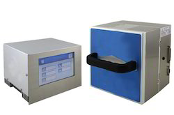 Aztec Fluids AO3 Thermal Transfer Over Printer
