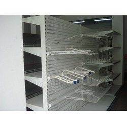 Retail Display Store Racks