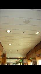 84c matel ceiling Services