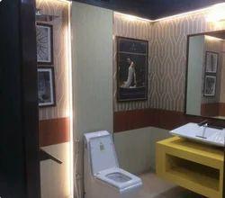 Modern Washroom Accessories