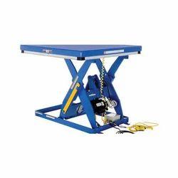 Hydraulic Scissor Lift Repairing Service