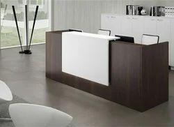 Reception Desk Counters