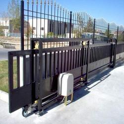 Electromechanical Sliding Gates