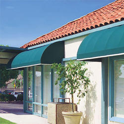 Multy Dome Round Awnings