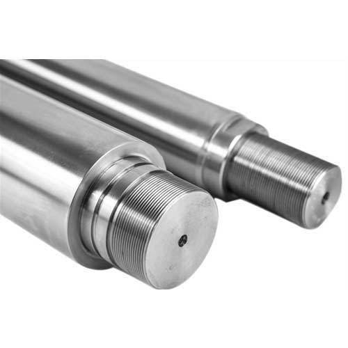 Piston Rod - Round Hydraulic Piston Rod Manufacturer from Mumbai