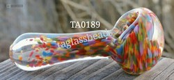 Glass Art Smoking Pipes