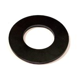 Coated Mild Steel Round Washers