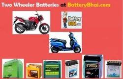 2 Wheeler Batteries