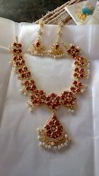 Beautiful Sunsitara Necklace