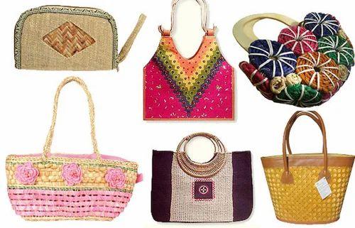 Jute Handicrafts Shrih Group Manufacturer In Kandivali East