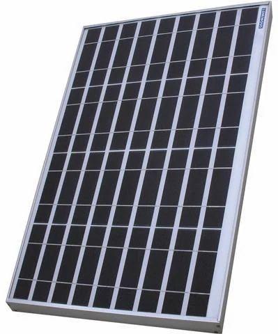 f66492c4a Luminous Solar Panel 200 Watt 24V - Poly Crys. at Rs 13000  piece ...
