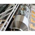 Panoramic Capsule Lift