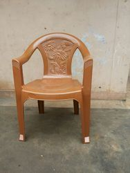 Standard Plastic Chair