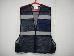 Reflective Safety Vest for Logistics & Online Marketing