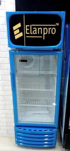 Deep Freezer Elanpro Visi Cooler Amp Upright Freezer