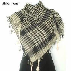 Cotton Arafat Scarf for Men