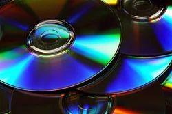 CD DVD Packaging Service