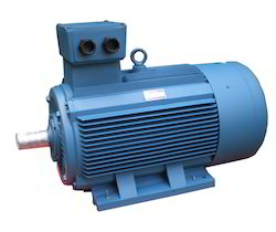 Three Phase AC Induction Motor, Power: 5-10 hp