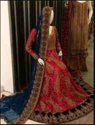 Specialist For Bridal Wear