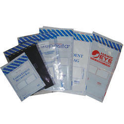 Security Temper Evident Bags