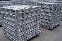 Zinc Ingot Packing Steel Strap
