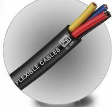 Multi Core Flexible Cables