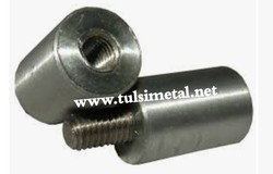 Zinc Cooler And Engine Anodes