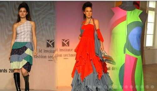 Fashion Designing Courses 1 Year Diploma In Fashion Design Service Provider From New Delhi