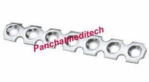 Ortthopedic Implants Reconstruction Plate 4.5mm Straight
