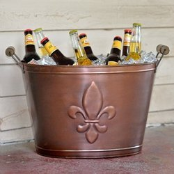 Champagne Bowls/ Party Tubs - NJO 1614